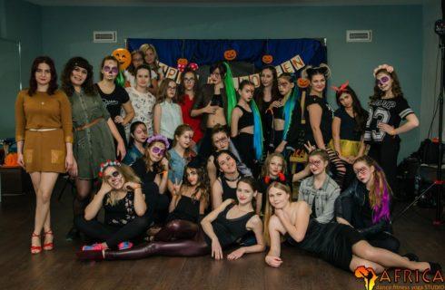 Отличная школа танцев в Барнауле
