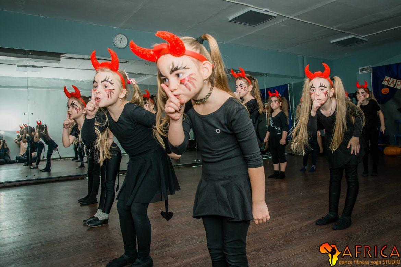Школа танцев в Барнауле