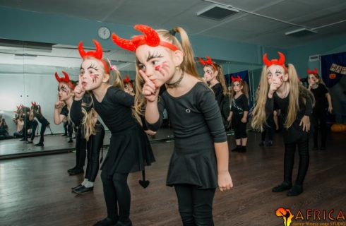 Школа танцев для детей Барнаул