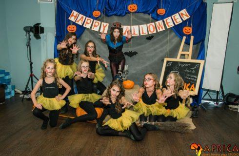 Школа танцев для детей всех возрастов