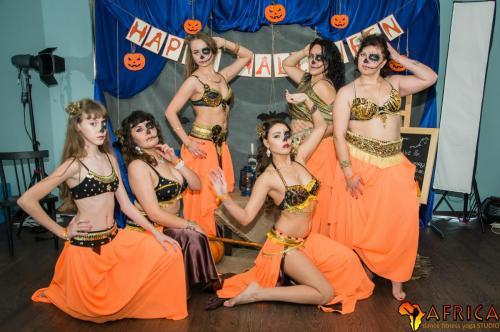 Студия танцев Африка в Барнауле